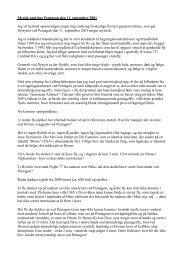 Mystik omkring Pentagon den 11. september 2001 Jeg ... - i11time.dk