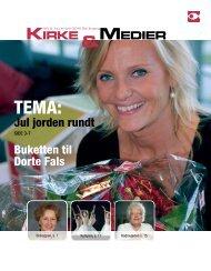 Magasin 5 – 2012 - KLF – Kirke & Medier