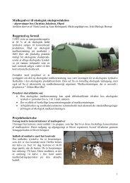 Noter fra besætningsbesøg den 13 - LandbrugsInfo