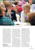 Fokus på den kvindelige idrætsleder i firmaidrætten Flot firma-fight i ... - Page 5