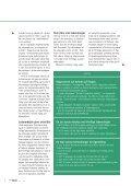 Fokus på den kvindelige idrætsleder i firmaidrætten Flot firma-fight i ... - Page 6