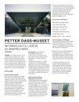 Sist endret juni 2009 - Petter Dass-museet - Page 2
