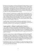 Nyhedsbrev for Rusmiddelforskning - Aarhus Universitet - Page 6
