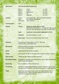 Indbydelse til Vejle-stafet 2013 i Højen skov - OK Snab - Page 2