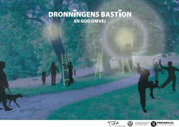Dronningens Bastion - En god omvej