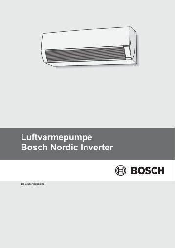 Download (PDF 2.3 MB) - Bosch Termoteknik