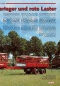 Spedition Wiechers aus Diepholz - Wiechers - Diepholz - Seite 2