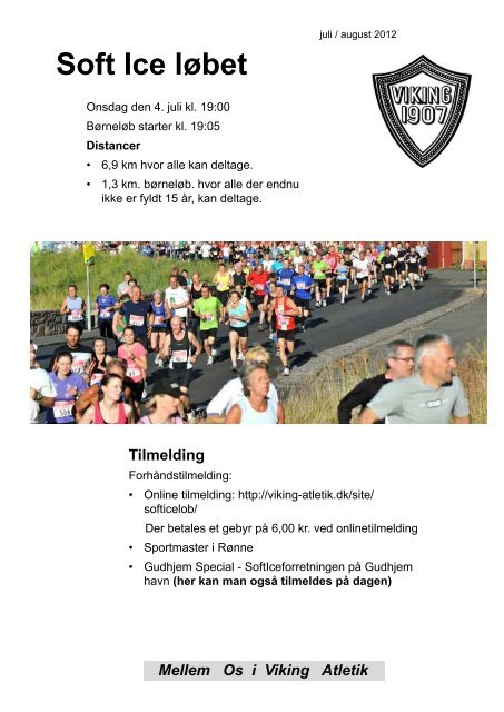 Mellem Os juli 12 - Viking Atletik
