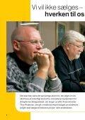 Vi vil ikke sælges - Arbejdernes Boligselskab i Gladsaxe - Page 2