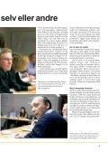 Vi vil ikke sælges - Arbejdernes Boligselskab i Gladsaxe - Page 3