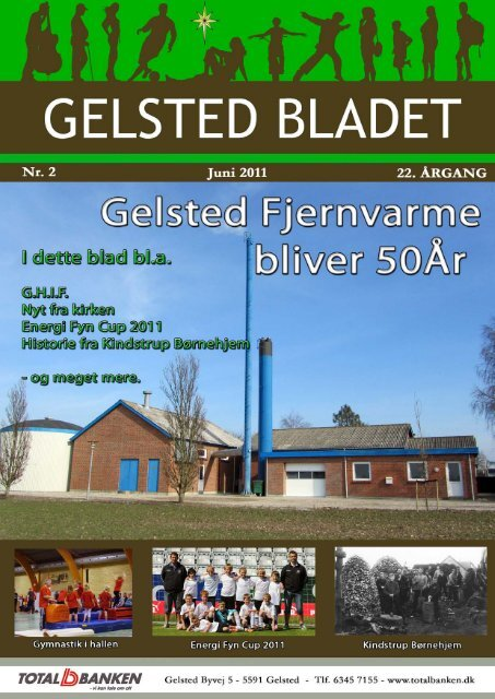 Toprevision - GelstedBladet
