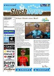 SlushNews 7-10 - SlushCup
