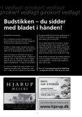 Budstikken april 2011 - Hjarup Kirke - Vamdrup - Page 3