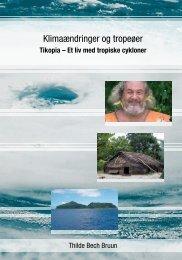 Klimaændringer og tropeøer - Danmarks Naturfredningsforening