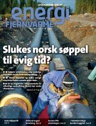 Energi Fjernvarme 1104 01-17.indd - Norsk fjernvarme