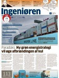 Paradoks: Ny grøn energistrategi vil øge afbrændingen ... - LiveBook
