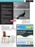 Der er for mange skumfiduser i design i dag, mener årets modtager ... - Page 6