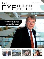 Det nye LF.pdf - Lolland-Falsters Folketidende