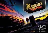 brilliant solutions - Meguiar