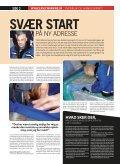 Early warnIng - Erhvervsstyrelsen - Page 2