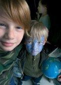 Når børn møder kultur - En antologi om formidling i ... - Tollundmanden - Page 6