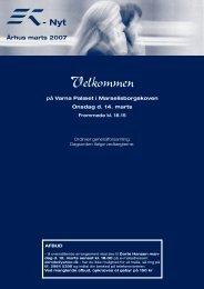 ek-nyt/mar. '04 - Foreningen af Erhvervskvinder
