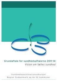 Læs Sundhedsaftale, grundaftale her (pdf åbner ... - Nyborg Kommune