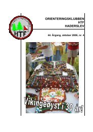 44. Årgang, 2006, Nr. 4 - OK-HTF