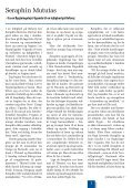 KIRKEBLAD FOR THISTED SOGN . MARTS/APRIL ... - Thisted Kirke - Page 5