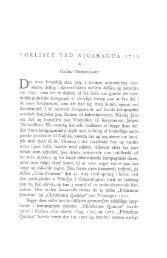 Forliset ved Nicaragua, s. 69-98