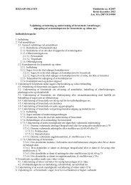Læs Rigsadvokatens retningslinjer til politiet og ...