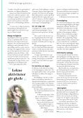 Kropp og aktivitet - Modum Bad - Page 6