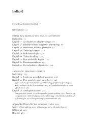 Den praktiske sans.pdf - Køb bogen på gyldendal.dk