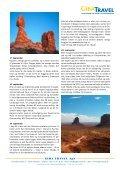 Fra Rocky Mountains til Stillehavet - GIBA Travel - Page 3