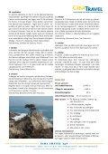 Fra Rocky Mountains til Stillehavet - GIBA Travel - Page 6