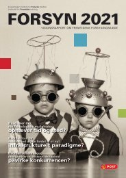 Download rapport - Post Danmark