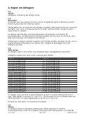 Reglement 2013 - Dansk Orienterings-Forbund - Page 6