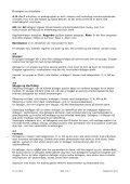 Reglement 2013 - Dansk Orienterings-Forbund - Page 7