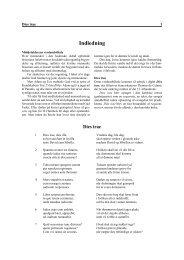 Latinsk tekst med dansk oversættelse (pdf)