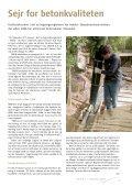 Tema: Utzon 90 Sejr for betonkvaliteten Modefarve ... - Dansk Beton - Page 7
