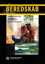 September - 2008 - Beredskabsforbundet
