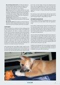 Canis – vi forandrer hundeverden! - Page 7