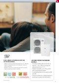 System med flere indedele - Panasonic - Page 5