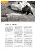 Nyhedsbrev nr. 1/2007 Kort sygemelding bedst for jobliv - Kræftens ... - Page 4