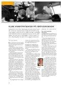 Nyhedsbrev nr. 1/2007 Kort sygemelding bedst for jobliv - Kræftens ... - Page 6