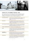 Nyhedsbrev nr. 1/2007 Kort sygemelding bedst for jobliv - Kræftens ... - Page 7