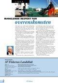Brev til Bent Bøgsted Fiskeriets lærere på skolebænken Polakker ... - Page 2
