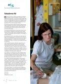 Region Hovedstaden - Hovedstadens Sygehusfællesskab - Page 2