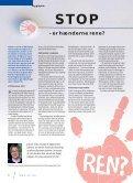 Region Hovedstaden - Hovedstadens Sygehusfællesskab - Page 6