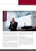 Seneste kvartalsorientering - Carnegie WorldWide - Page 7